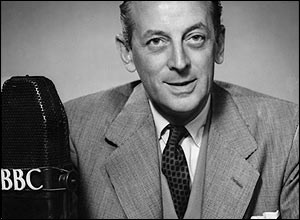 Alistair Cooke had been of the BBC 39 s most enduring voices since the