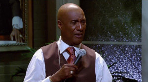 Paul Mooney.