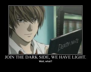 Light Yagami Quotes Light yagami original jpg