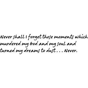 Quotes Night Elie Wiesel ~ Elie Wiesel Quotes - Meetville