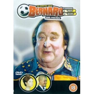 standup bernard manning an audience with bernard and friends 2003 ...