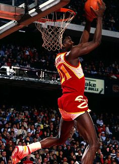 dominique wilkins more bball 10 nba dominique wilkins wilkins dunks ...