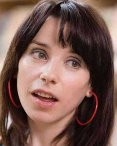 Actress Sally Hawkins Found