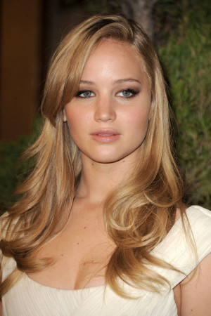 In 2012, Jennifer told Glamour that fame felt daunting: