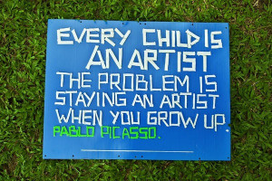 artists quotes