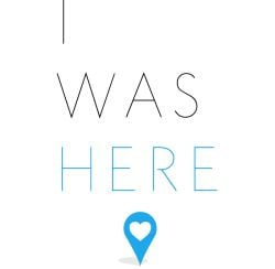 Was Here
