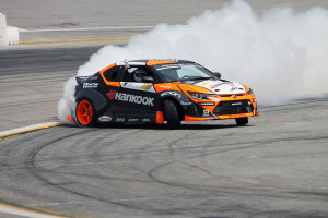 Scion Racing Formula Drift Cars First Look 2014 (w/video) Photo ...
