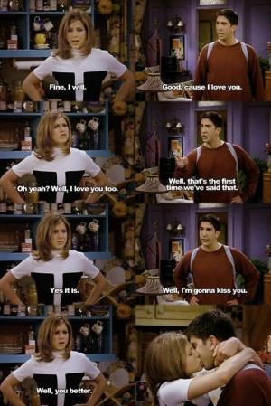 pictures from friends tv show   Funny Friends Tv Show Quotes photo ...
