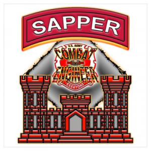 Sapper The Sense First Used...