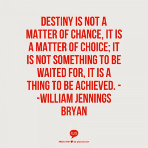 william jennings bryan quote