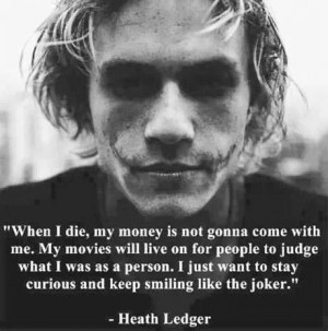 The 28 Most Memorable #Joker #Quotes