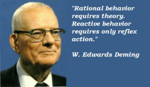click to close w edwards deming s quote 4