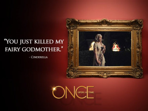 ... about ABC's show 'Once Upon A Time' along with Show Quote-Pictures