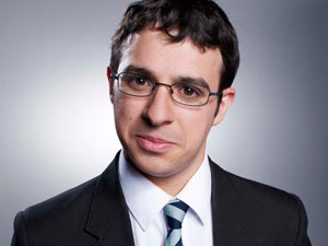 Will from The Inbetweeners