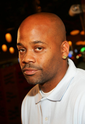 Jay Damon Dash Getty