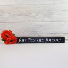 ... Any 1 Block- Hand Painted Wooden- Country Decor-Wooden Block-Quotes