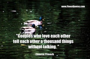 Inspirational quotes couples wallpapers