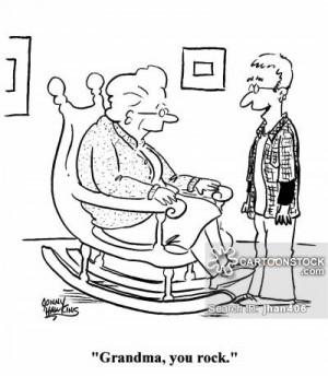 respect for elders cartoons, respect for elders cartoon, respect for ...
