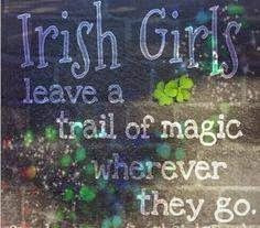 Irish Quotes, Irish Sayings, Irish Jokes & More... Irish Girls