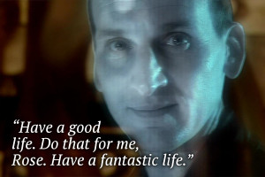10 Genuinely Heart-Wrenching Doctor Who Quotes - Page 3