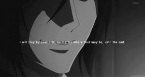 Sad Anime Quot...