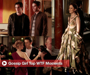 Husbands Ex Wife Quotes Gossip girl recap