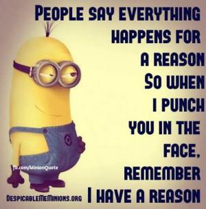 Angry Minion Quotes Minion Videos