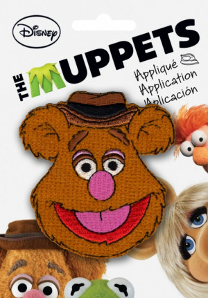 The Muppets Fozzie Bear...