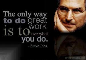 Best Famous Steve Jobs...