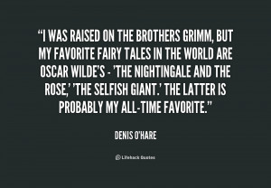 Brothers Grimm Quotes