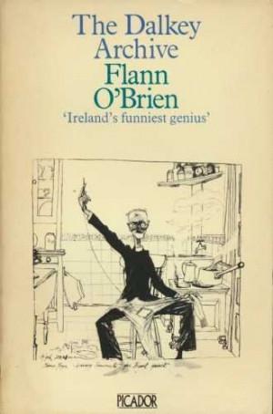 Flann O'Brien - The Dalkey Archive