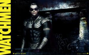 Watchmen Adrian Veidt Ozymandias Graphics, Wallpaper, & Pictures for ...