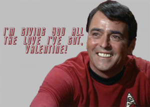 day late… but Nerd Valentines