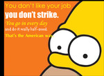 Homer Simpson Quotes by MissingInArt
