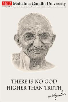 Mahatma Gandhi University offers syllabus for