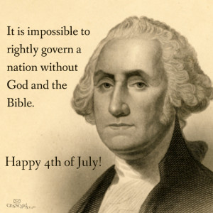 Why George Washington Would Be Spinning In His Grave Today Thanks To ...