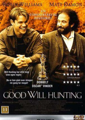 Good Will Hunting 1997 Imdb