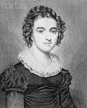 Hasseltine Judson wife of American missionary Adoniram Judson and