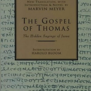 Movie gospel of st thomas