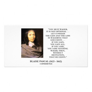 BLAISE PASCAL QUOTES ON JUSTICE