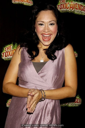 Former 'American Idol' runner-up Diana DeGarmo in her first ...