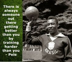quote by pele more life quotes brazilian soccer pele edison legends ...