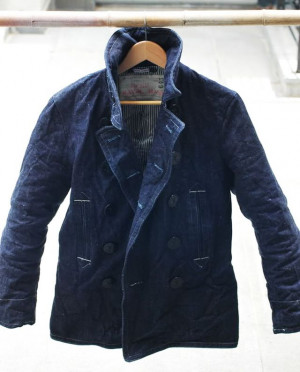 ... Denim Jackets, Denim Peacoats, Mister Freedom, Wear, Freedom Peacoats