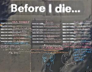 Before I Die Quotes Before i die 1