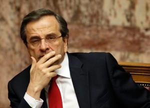 Greek Prime Minister Says...