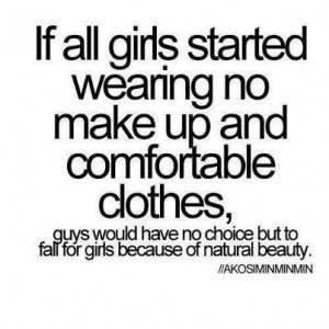 beauty, natural, quotes