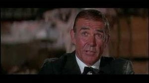 Top 10 Best Quotes from the James Bond Films