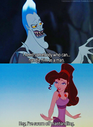 hercules disney quotes