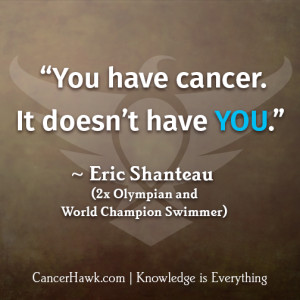 Inspirational Quotes For Cancer Patients From Athletes | CancerHawk