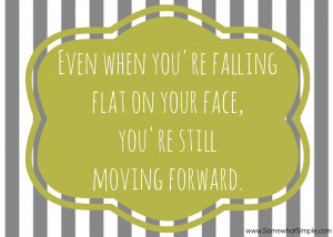 Quotes Pictures List: Funny Quotes About Moving Forward